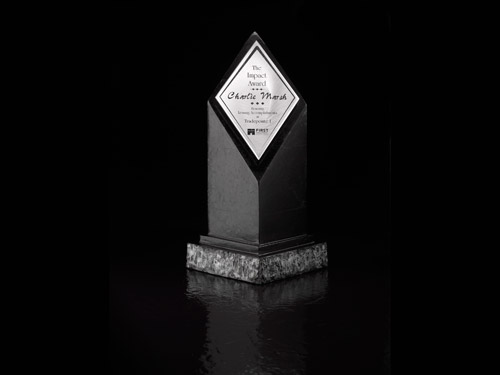 Image of award